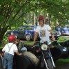 motociklu izbraucieni